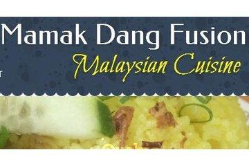 Mamak Dang Fusion Malaysian Cuisine