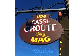 Casse Croute Chez Mag