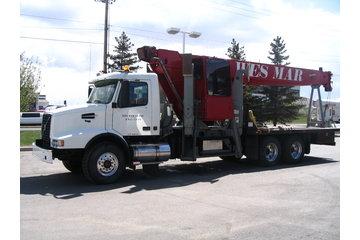 Wes Mar Crane & Truck Service Ltd.