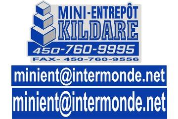 Mini Entrepot Kildare inc. in Saint-Ambroise-de-Kildare