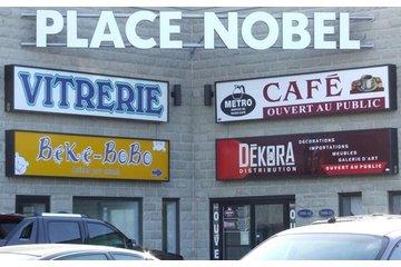 Metro Service de Pause Café Enr à Sainte-Julie