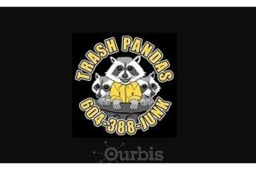 Junk Removal - Trash Pandas