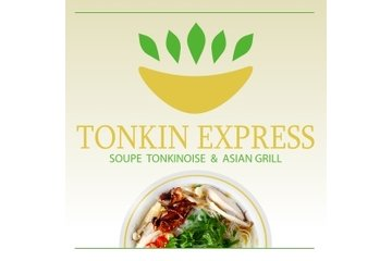 Tonkin Express restaurant vietnamien