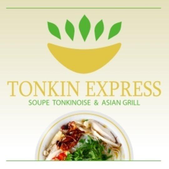 Tonkin Restaurant Montreal