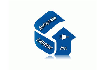 Entreprise Kadrew Inc (Electricity & Renovation)