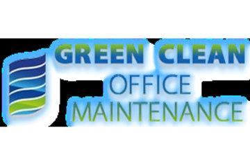 Green Clean Office Maintenance