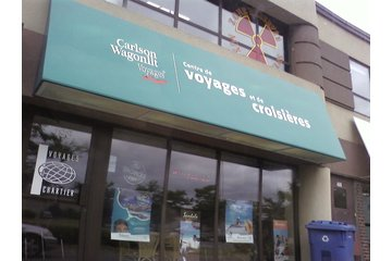 Voyages Chartier à Longueuil