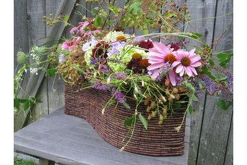 Fleuriste Dominique Houle, créations florales à Dunham: Funéraire, Funeral
