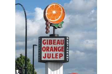 Restaurant Orange Julep Gibeau Inc à Montréal
