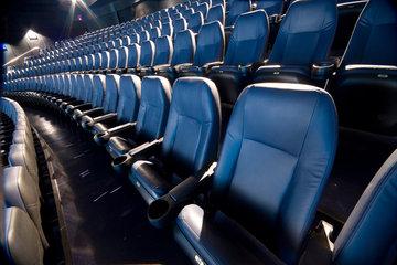 IMAX des Galeries de la Capitale à Québec