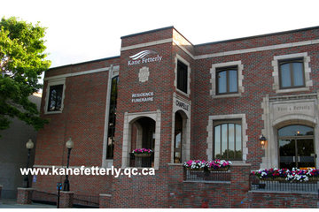 Salon Funéraire Kane & Fetterly