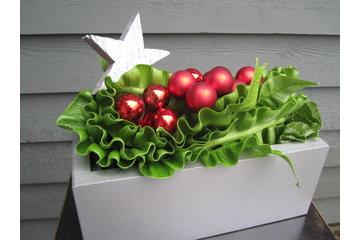 Fleuriste Dominique Houle, créations florales à Dunham: Noël