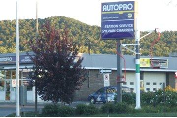 Autopro - Station Service Sylvain Charron à Sainte-Julie