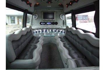 mermaid limo service in Hamilton