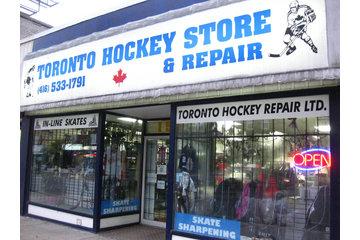 Toronto Hockey Repair