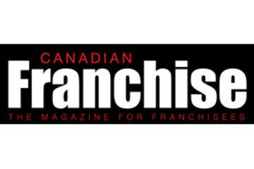 Canadian Franchising Magazine