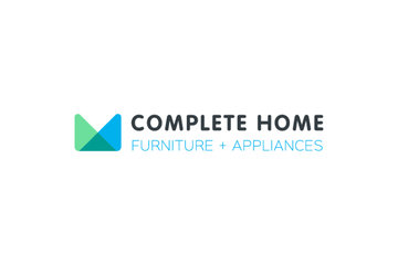 COMPLETE HOME: FURNITURE + APPLIANCES
