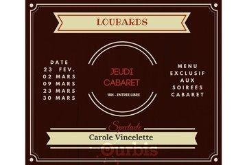 Bar Loubards in Sherbrooke: Discothèque