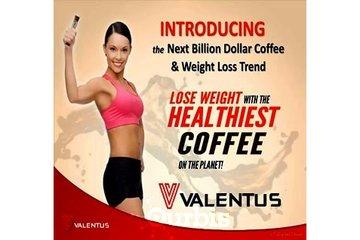 Représentante indépendante Valentus à Montreal: Healthiest Coffee