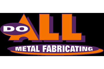Do All Metal Fabricating Ltd in Estevan