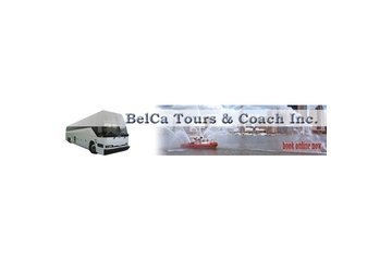 BelCa Tours & Coach Inc.