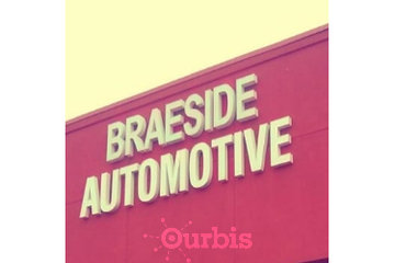Braeside Automotive