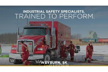 Trojan Safety in Weyburn