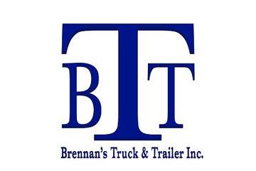 Brennan's Trailer & Truck Repair Shop