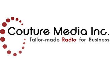 Couture Media Inc. à Montréal: Couture Media Inc Logo