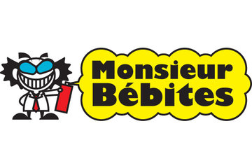 Monsieur Bebites Inc /Mr. Bugs Inc
