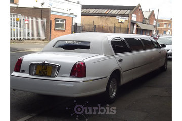 Luxury Limousine Montreal à Montreal