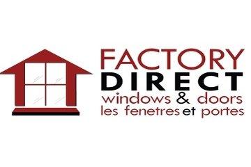 Factory Direct Windows and Doors