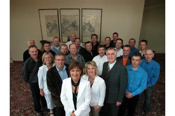 Héneault & Gosselin Inc in Montréal: groupe d'actionnaire
