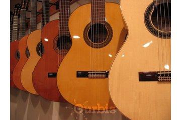 Véraquin Instruments de musique à Montréal: Guitare Véraquin