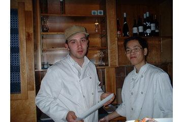 Kimdan Sushi