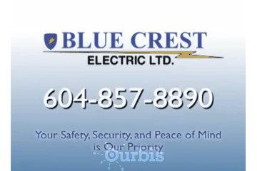 Blue Crest Electric Ltd