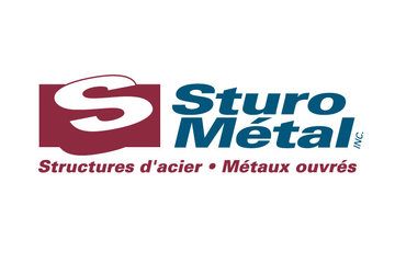 Sturo Metal Inc in Lévis