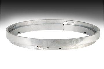 Presfab Rubtech in Boisbriand: Ring-O-Pave (anneau de soulevement pour puisard & regard)