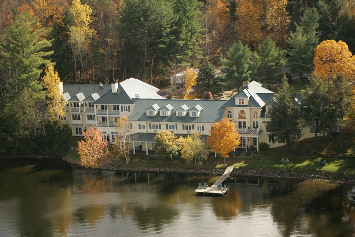 Ripplecove Hotel And Spa