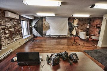 Baldini Photo Enr à Sherbrooke: Cours de photographie