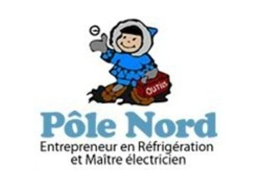 Réfrigeration Pôle Nord Ltee à Drummondville: Source: site Web officiel