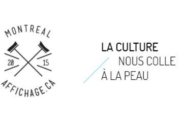Montréal Affichage