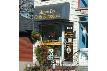 Maison Des Cafés Européens à Greenfield Park