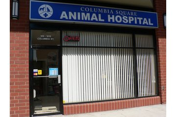 Columbia Square Animal Hospital