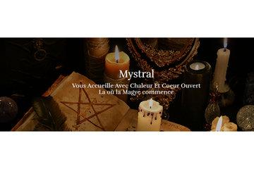 Mystral in Joliette