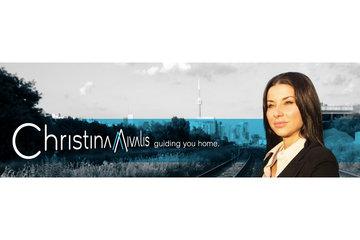 Christina Aivalis, Real Estate Agent