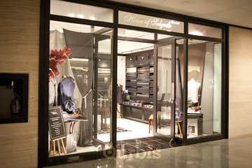 Custom Made Suits & Shirts -Toronto Tailor House of Salgado