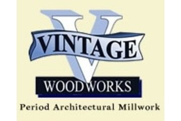 Vintage Woodworks Inc in Victoria