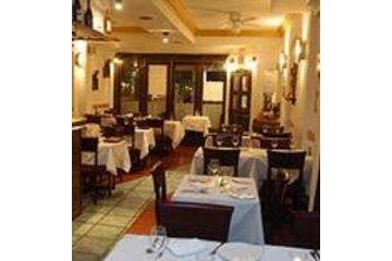 Chutneys Fine Indian Cuisine in Toronto: dgf