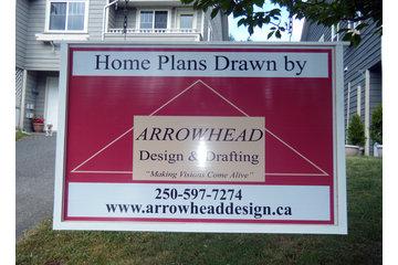 ARROWHEAD Design & Drafting